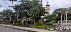 Restricción de acceso a lugares públicos en Calceta - El Diario Ecuador
