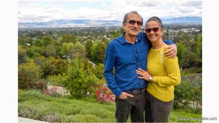 Valley couple who survived coronavirus offers a message to America