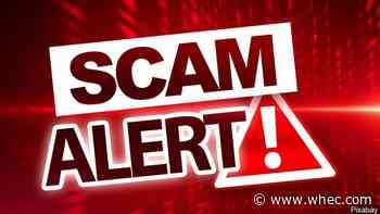 Webster Police warning of COVID-19-related scams