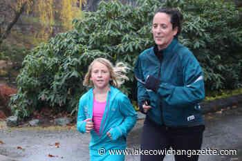 Shawnigan Hills parkrun report for Nov. 16 - Lake Cowichan Gazette