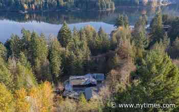 1600 W Shawnigan Lake Rd, Shawnigan Lake, BC - Home for sale - The New York Times