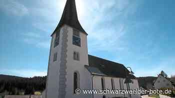 Furtwangen: Pfarrgemeinderatswahl auf 5. April verlegt - Furtwangen - Schwarzwälder Bote