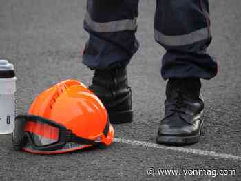 Confinement : les pompiers d'Ecully proposent d'aider les personnes vulnérables - Lyon Mag