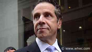 Cuomo: No fines or interest for small businesses that pay sales tax late