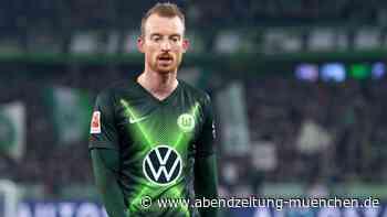 """Maximilian Arnold vom VfL Wolfsburg: """"Junge Spieler sind heute zu satt"""" - Abendzeitung"""