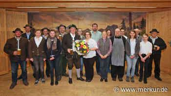 Neue Wirtin, neuer Koch: Zwei Jachenauer für Schützenwirt | Jachenau - merkur.de