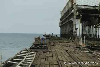 Construcción de muelle fiscal en Puerto Armuelles costaría $20 millones - La Prensa de Panamá