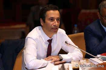 tenue-de-la-deuxieme-reunion-du-comite-de-veille-economique - Industrie du Maroc Magazine