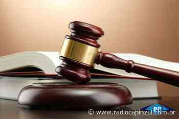Acusado de tentativa de homicídio no interior de Ipira será julgado nesta sexta-feira - Rádio Capinzal