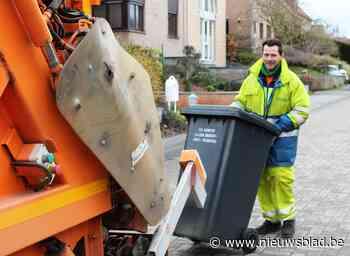 Afvalintercommunales roepen op om grasmaaisel thuis te houde... (Wezembeek-Oppem) - Het Nieuwsblad