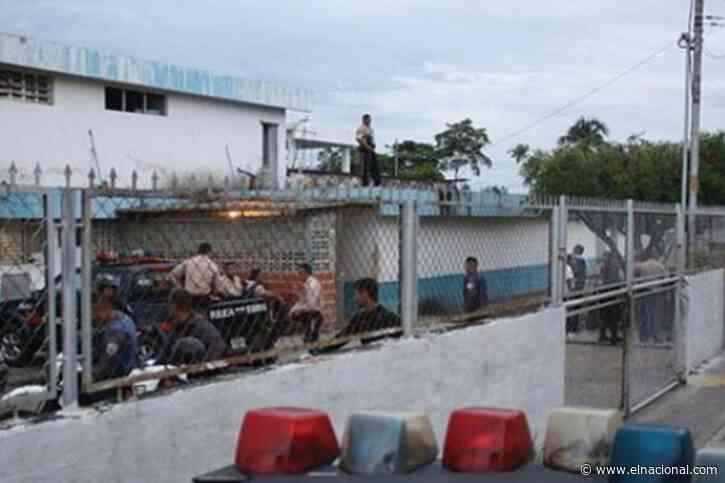 Reportan fuga masiva de presos del retén de San Carlos en Zulia - El Nacional