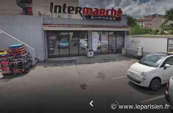 Maisons-Alfort : le magasin Intermarché aux petits soins pour le personnel médical - Le Parisien