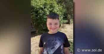 Eppelborn: Justin Franke (13) wird aktuell vermisst - sol.de