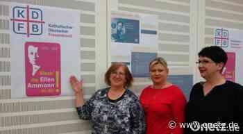 Interner Bezirkstag des KDFB-Bezirks Sulzbach-Rosenberg in Schnaittenbach - Onetz.de