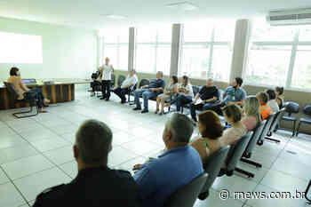 Caieiras lança ações preventivas contra o Covid-19 - RNews