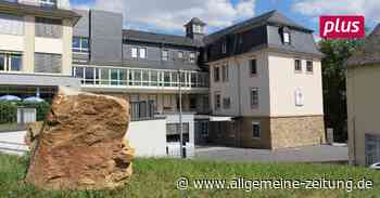 Runder Tisch zum Krankenhaus Kirn - Allgemeine Zeitung