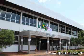 Câmara de Palotina restringe acesso ao público para enfrentamento ao coronavírus - O Presente