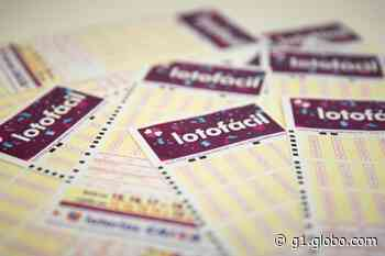 Aposta de Ponta Grossa leva R$ 846 mil na Lotofácil - G1