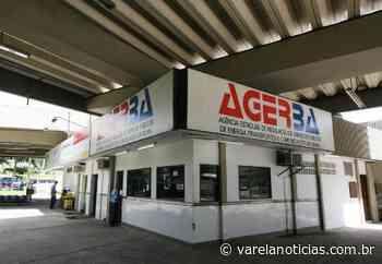 Decreto proíbe saída e chegada de ônibus do terminal de Bom Despacho, em Itaparica - Varela Notícias