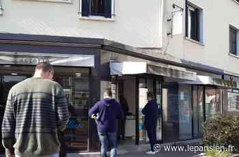 Problèmes de livraison, crainte du coronavirus… A Villiers-sur-Marne, la boulangerie doit fermer à contrecœur - Le Parisien