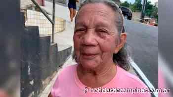 Idosa de 88 anos morre atropelada por caminhão em Franco da Rocha - Notícias de Campinas
