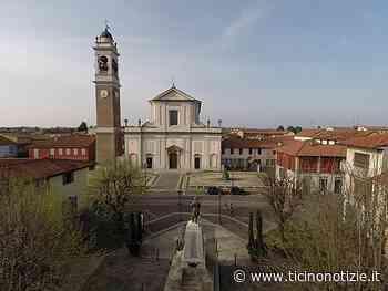 Arluno e l'emergenza Covid-19 raccontata dal Sindaco Agolli - Ticino Notizie