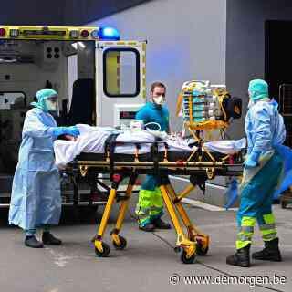Live - 30 nieuwe doden door coronavirus: in totaal 67 Belgen overleden