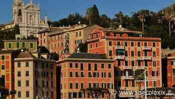 Santa Margherita Ligure, la Festa della Primavera si fa… dalle finestre - Il Secolo XIX
