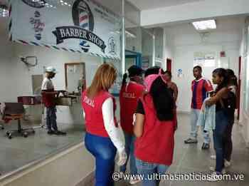 Cerraron 120 negocios en Santa Teresa del Tuy - Últimas Noticias