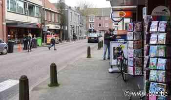 Burgemeester Baarle-Hertog roept op om winkels te sluiten - Gazet van Antwerpen