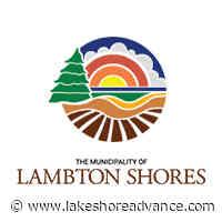 Lambton Shores declares state of emergency - Lakeshore Advance