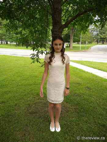 Suspect charged in murder of 13 year-old Lachute youth, community in shock - The Review Newspaper