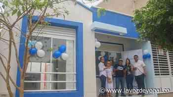 Dos padres cabeza de hogar, recibieron vivienda en Aguazul - Noticias de casanare - La Voz De Yopal