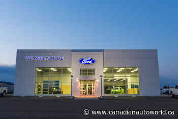 Vegreville Ford fosters a supportive work culture that translates to supportive customer service - Canadian AutoWorld