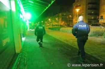 Bussy-Saint-Georges : des agents ont des symptômes du Covid, la ville s'adapte - Le Parisien