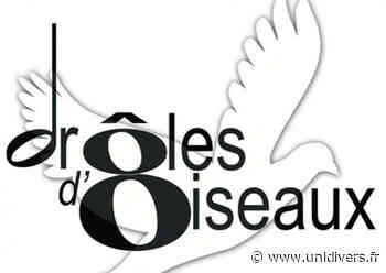 Stages – Vielle à Roue, Violon, Musique d'Ensemble Le Poirier | Lentilly 4 juillet 2020 - Unidivers
