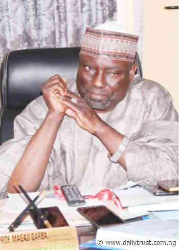 Gusau varsity helps girls to realise their potentials - VC - Daily Trust