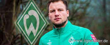 Philipp Bargfrede   Kohfeldt: Vielleicht auch ein Kandidat für mehr - LigaInsider
