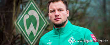 Philipp Bargfrede   Bargfrede: Ich fühle mich momentan sehr gut - LigaInsider