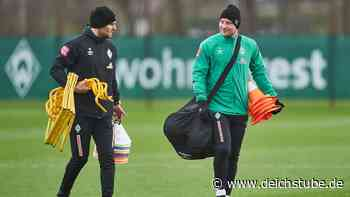 Werder Bremen wartet auf Philipp Bargfrede, aber ein Comeback zeichnet sich nicht ab - deichstube.de