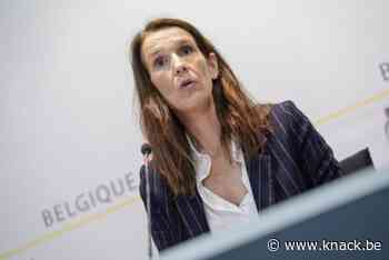 'Grote unie': premier Sophie Wilmès meldt akkoord over wetsvoorstel 'bijzondere machten'