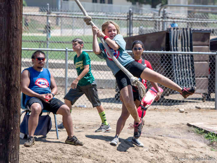 Summer Camp Guide 2020: Cities throughout Orange County offer camps