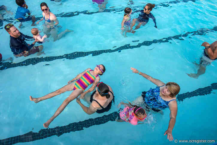 Summer Camp Guide 2020: Swimming programs, surf camps and junior lifeguards