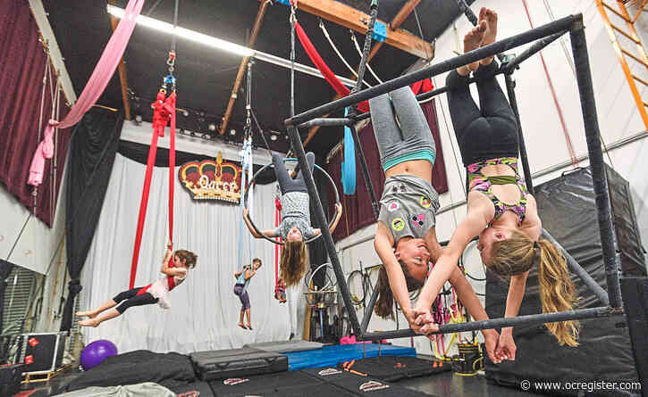 Summer Camp Guide 2020: Sports camps offer everything from archery to soccer to equestrian activities