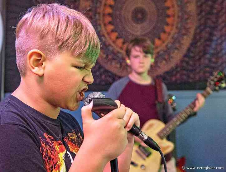 Summer Camp Guide 2020: Artists and performers can hone their skills at these camps