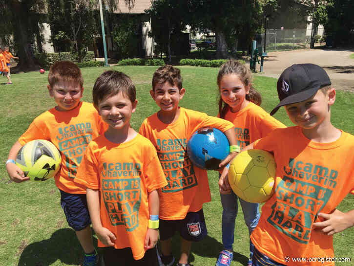 Summer Camp Guide 2020: These camps combine faith and fun