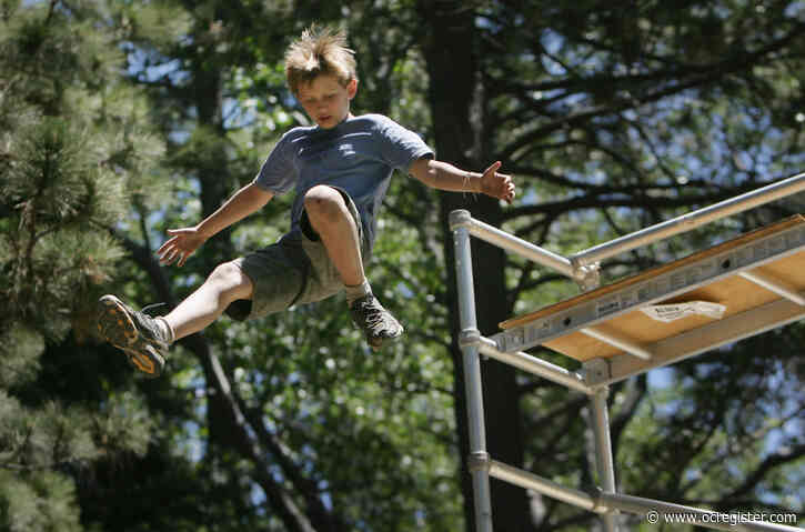 Summer Camp Guide 2020: Sleep-away camps give kids a break from home