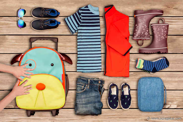 Summer Camp Guide 2020: What to pack and other camp prep hacks
