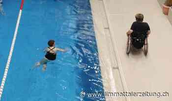 Uitiker Differenzschwimmen abgesagt: So trifft das Corona-Virus den Behindertensport - Limmattaler Zeitung