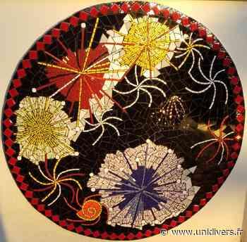 Exposition de mosaïques 1 août 2020 - Unidivers